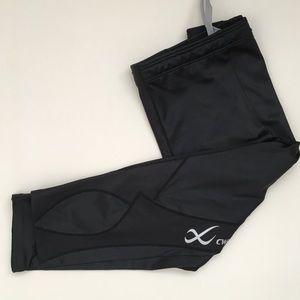 CWX Pants - CW-X Crop Leggings Tights